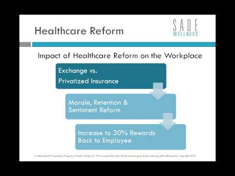 The Business Case for Workplace Wellness Programs - Webinar