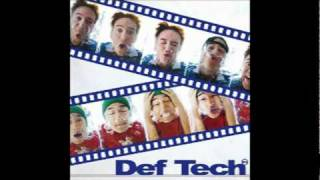 Watch Def Tech Consolidation Song video