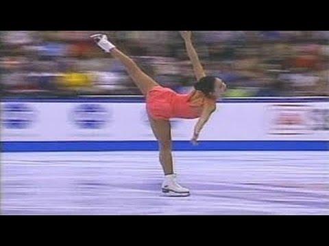 Michelle Kwan 2004 Nationals Long Program - Tosca