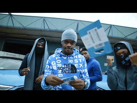 Youtube: Popey – BLUE (Clip officiel)