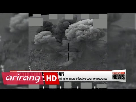 S. Korean military developing upgrade to anti-artillery radar