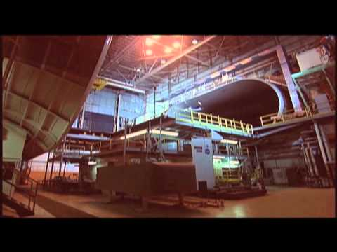 NASA Now: Engineering Design: Wind Tunnel Testing