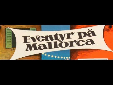 Eventyr På Mallorca 1961 - Pelicula Completa