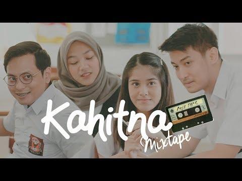KAHITNA MIXTAPE - Luthfi Aulia Ft. Ashira Zamita, Alya Zurayya, AlGhufron (COVER)