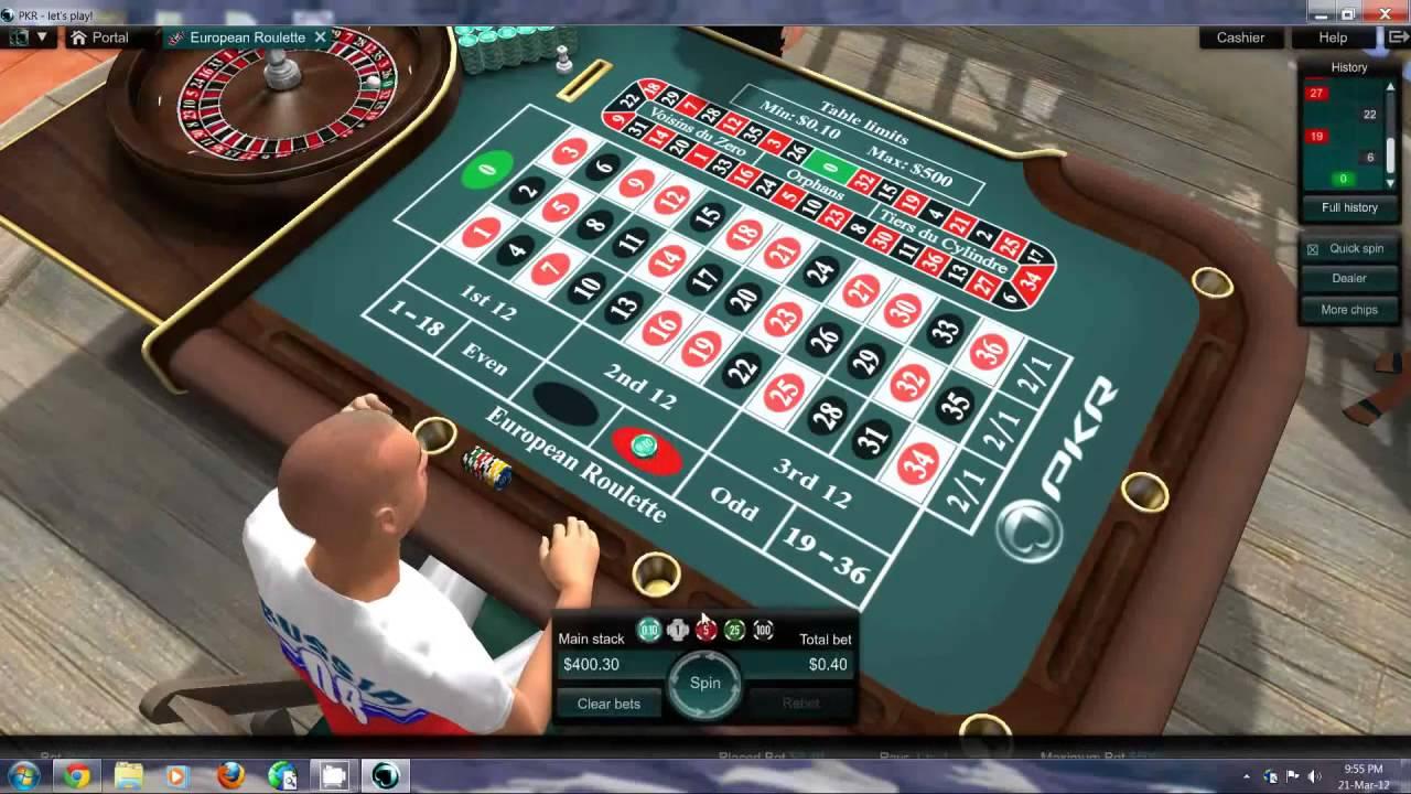 Pokern Geld Verdienen