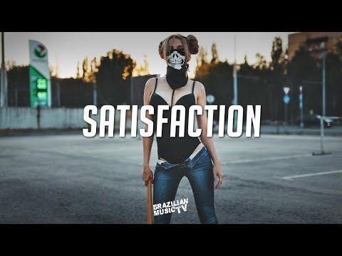 Benny Benassi - Satisfaction (KRAFT Bootleg)