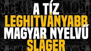 A 10 leghitványabb magyar nyelvű sláger - Sznobjektív [#3]
