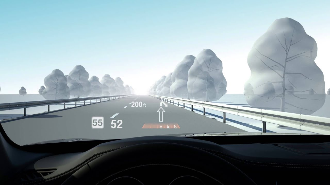 head up display bmw genius how to youtube. Black Bedroom Furniture Sets. Home Design Ideas
