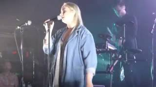 "According2g.com presents ""Cliff"" live by Lapsley on 5/12/16, NYC"