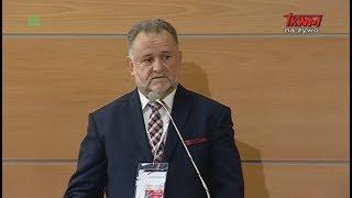 """Sympozjum """"Bezpieczeństwo energetyczne Polski"""": Wystąpienie Zygmunta Parucha"""