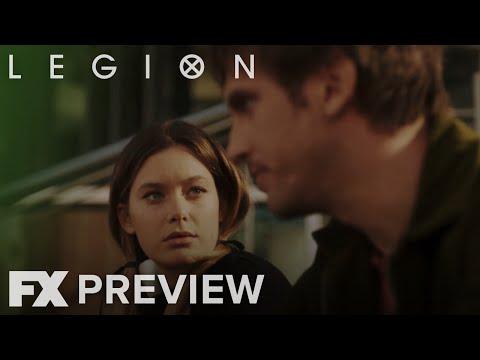 Legion | Season 2 Ep. 8: Chapter 16 Preview | FX