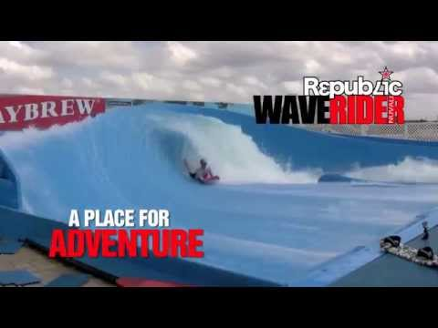 Republ1c Wake Park NUVALI AVP.mov