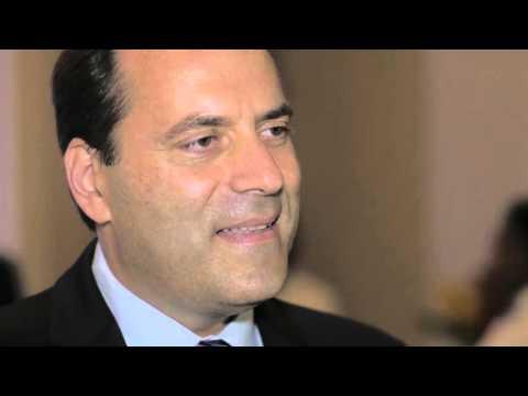 Michael DiLollo, CEO, Caribbean Airlines