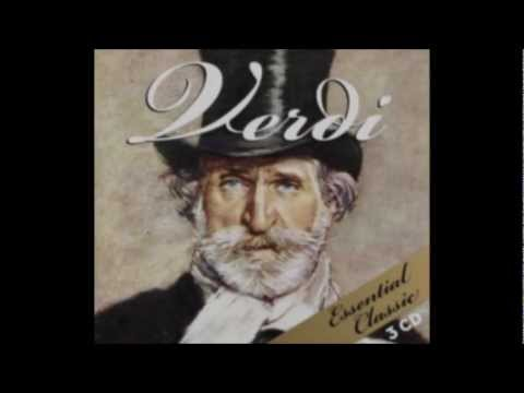 The Best of Verdi