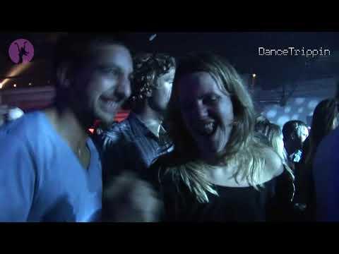 Sven Väth | Cocoon, ADE (Amsterdam) | DanceTrippin