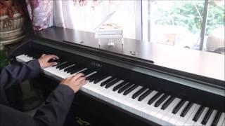 Tajul - Sedalam Dalam Rindu (Piano Cover)