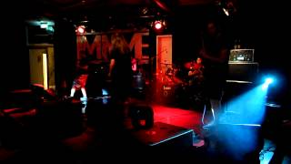 Violent Truth - I Killed the Sunrise (Live @Heavy New Year Festival 2014)