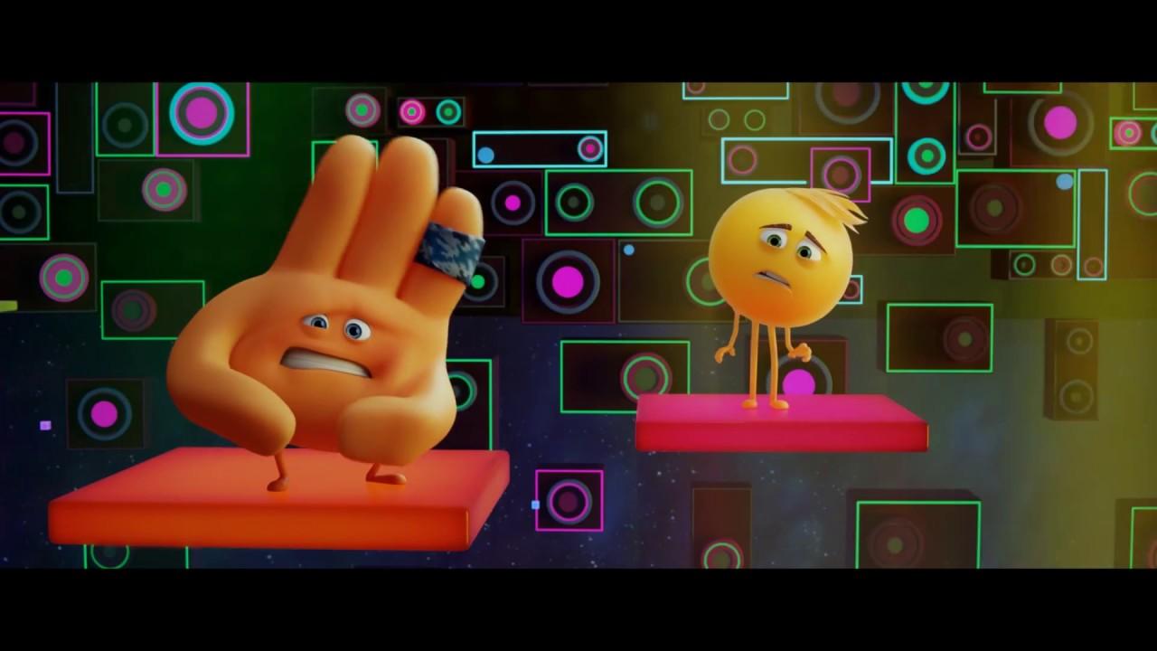 EMOJI FILM (trailer) - animovaná komédia v kinách od 10. augusta