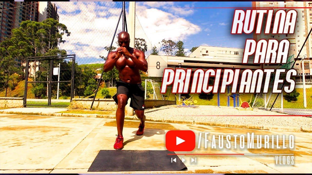 Download ENTRENAMIENTO PARA PRINCIPIANTES