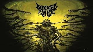 Defeated Sanity Passages Into Deformity 2013 full album