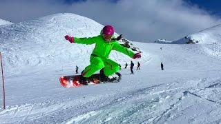 France. Courchevel. Snowboard. Франция. Куршевель. Сноуборд.(Ссылки на мои странички: http://www.nigaykarina.ru http://instagram.com/karina_nigay https://vk.com/karina_nigay https://www.facebook.com/nigay.karina ..., 2015-01-07T15:07:28.000Z)