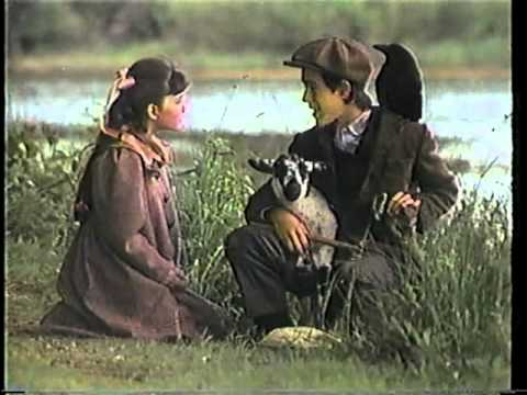 Cbs Promo The Secret Garden 1987 Youtube