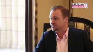 AHIC 2015: William Harley - Fleming, JA Hotels & Resorts