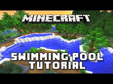 Minecraft Tutorial How To Make Furniture For A Game R