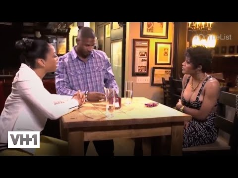 On The List | 5 Wildest Cheating Moments | VH1