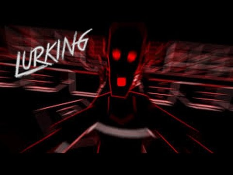 I SEE WITH MY MOUTH! - Lurking - A Unique Horror Experience
