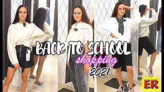 BACK TO SCHOOL 2021 СТИЛЬНЫЕ ОБРАЗЫ К ШКОЛЕ ШОППИНГ бэк ту скул Изироза Easy Rose