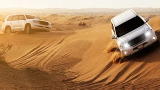 Dubai Desert Jeep Drift (Android/iOS) Gameplay HD