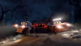 Cars Toons - De Historische Race - Disney NL