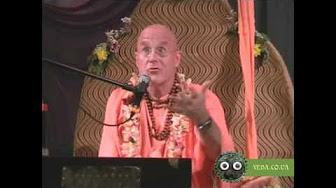 Бхагавад Гита 18.66 - Индрадьюмна Свами