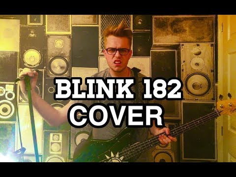 Blink 182 - What's My Age Again - Full Band Cover