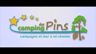 Au Camping des Pins