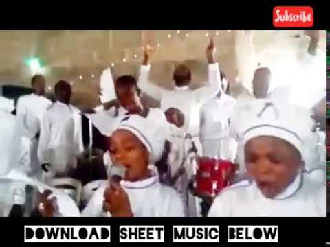 Download Te Deum Canticle Music – Awa Yin O Music Sheet