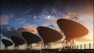 ASMR Part 1: SETI and the Search for life in Space | Science Astronomy