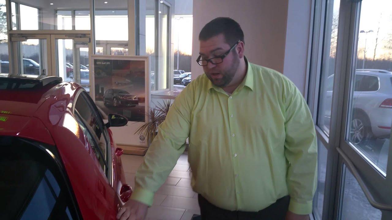 Vw Dealership Mn >> 2015 Volkswagen Golf Gti Presentation Volkswagen Of Duluth Vw Dealer In Duluth Mn