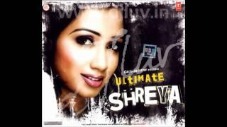 Veeraputhran ...kannodu kannoram...  Shreya Ghoshal