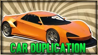 *EASY* GTA 5 ONLINE 💸 UNLIMITED MONEY CAR DUPLICATION GLITCH - GET MILLIONS FAST 💸 After Patch 1.45