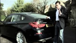 BMW 5 Series GT Promo