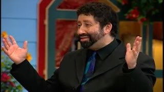 Jonathan Cahn: The Mystery of the Church and Israel