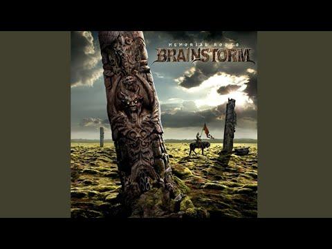 Brainstorm - Forsake What I Believed (lyrics)