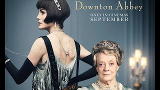 MP9 Downton Abbey Movie Review