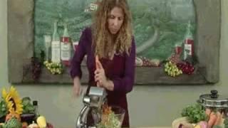 Saladmaster Recipes--rainbow Salad