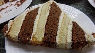 "Торт День и Ночь / Cake ""Day and Night"")"