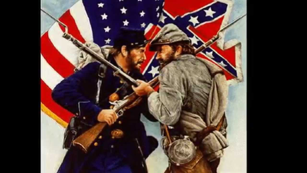 the controversy behind the us civil war There were several flags of the confederate states of america used during its existence from 1861 to 1865 since the end of the american civil war, personal and official use of confederate flags, and of flags derived from these, has continued under some controversy.