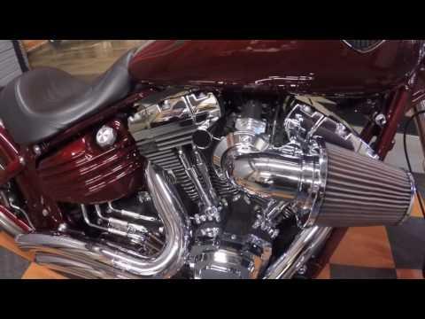 2008 Harley Davidson FXCWC Rocker C - Sound Harley @ Marysville WA  98271