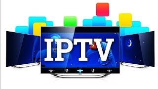 Установка и настройка IP TV Player